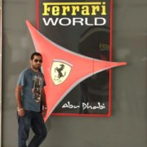 Atif Shehzad Butt's avatar