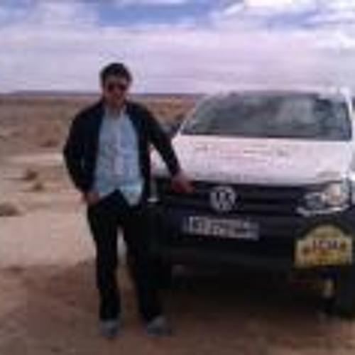 Mehdi Chalabi's avatar