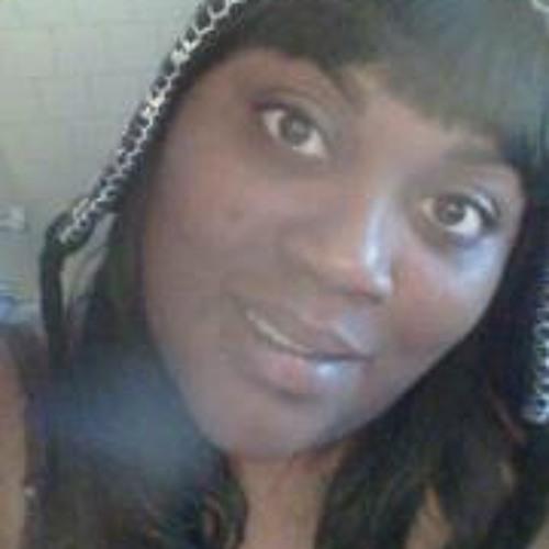 Damisha Trustnoone Mabry's avatar