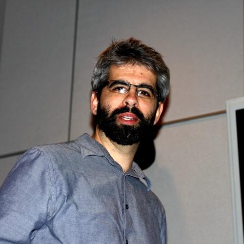 Efim Shapiro's avatar