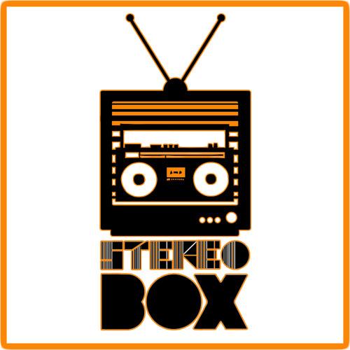 Stereobox UK's avatar