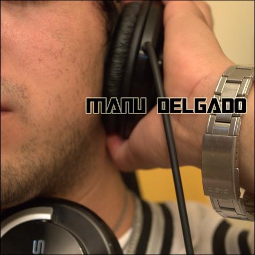 Manu Delgado's avatar