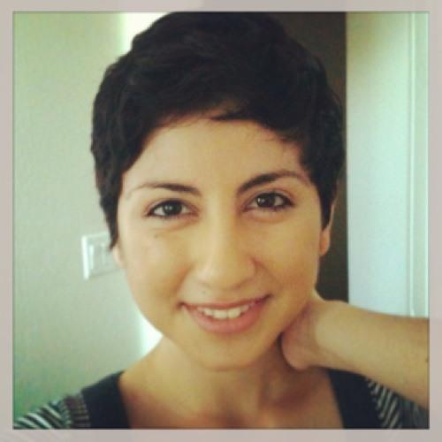Selene Castro's avatar