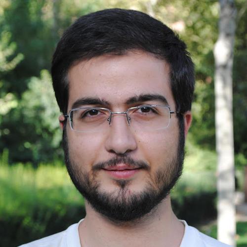 Omid Hatami's avatar
