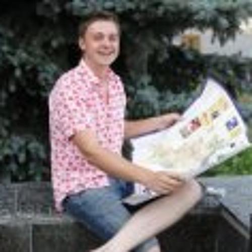 Volodymyr Blagovirnyi's avatar