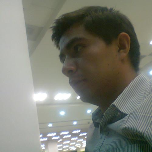 Padawan Adrian's avatar