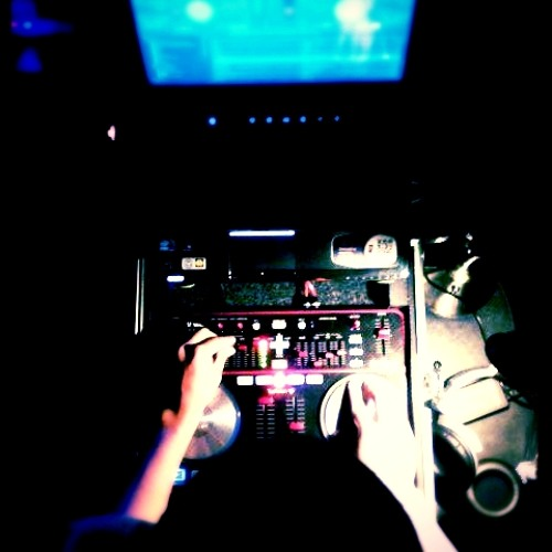 DJ THUGLYF's avatar