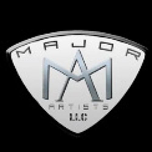 MajorArtistEnt's avatar