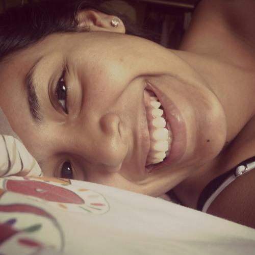 Laura Alvarado Zegarra's avatar