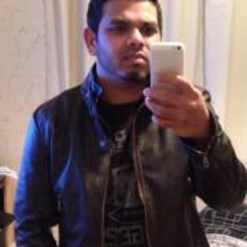 Mohammed Jakir Ali's avatar
