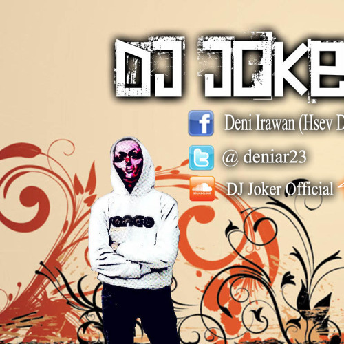 DJ Joker Official ★'s avatar