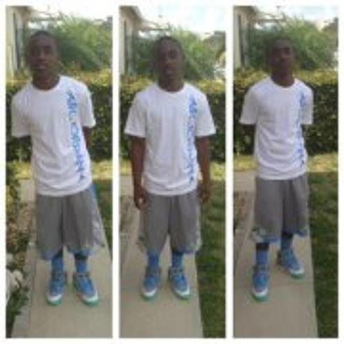 Elijah Green 3's avatar