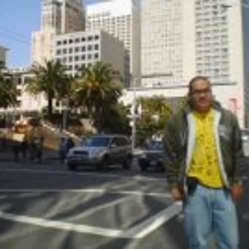 Christopher Mendoza Díaz's avatar