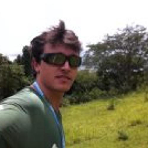 Bruno Ismar's avatar