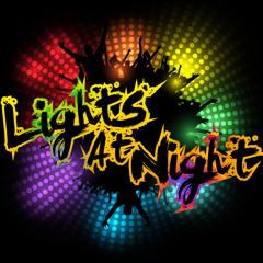 Tonight, Tonight (Hot Chelle Rae Cover) - Lights At Night
