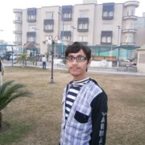 Umar Ashraf's avatar