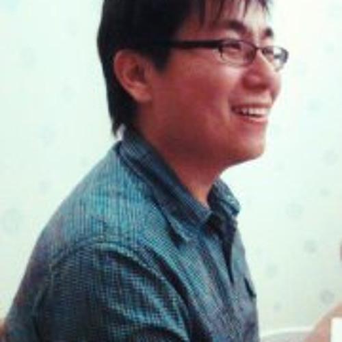 Shang Liang's avatar