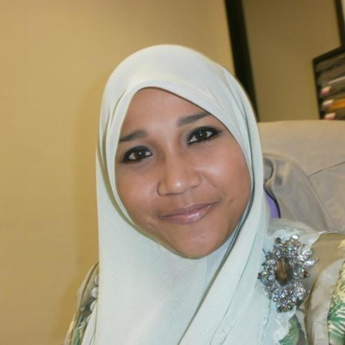 Nooraini Mustafa's avatar