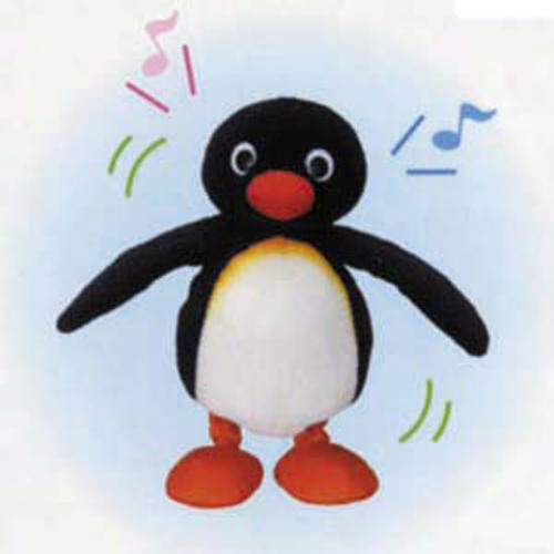 Penguin my music's avatar