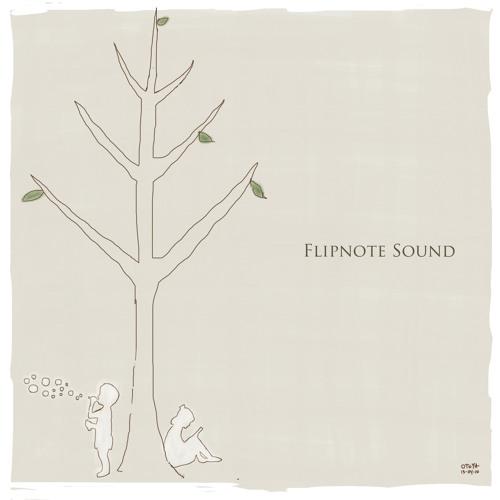 FLIPNOTE SOUND's avatar