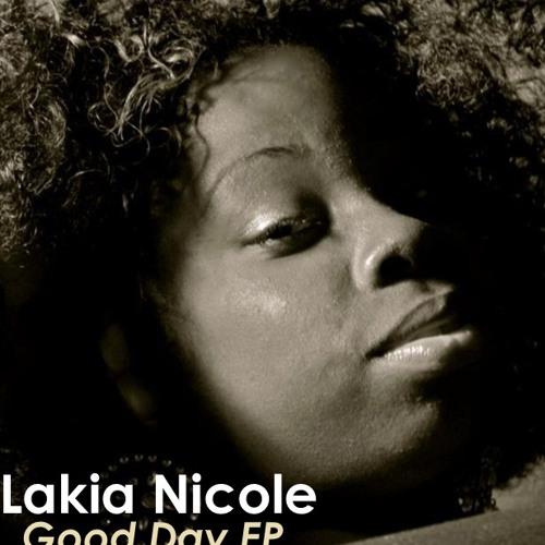 LakiaNicole's avatar