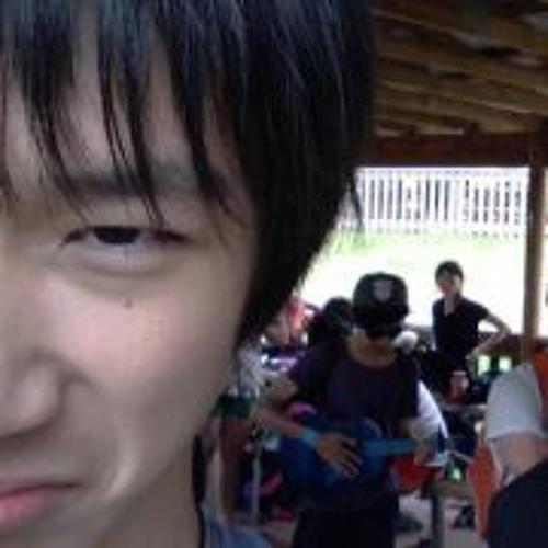 Aaron Hau's avatar