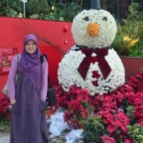 Safira Haryanti's avatar