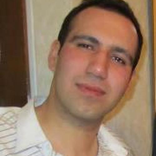 Alireza Kaeeni's avatar