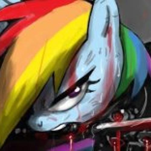 Rainbow Dash 20's avatar