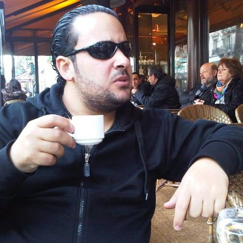 Ahmedov's avatar