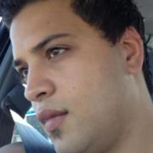 Abdel Ghannam's avatar