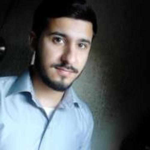 Sohaib Azeem Butt's avatar
