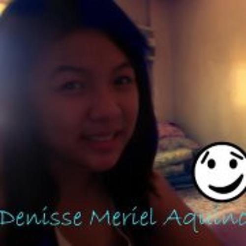 Denisse Aquino's avatar