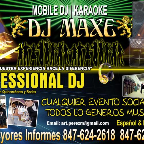 DJ Maxe's avatar