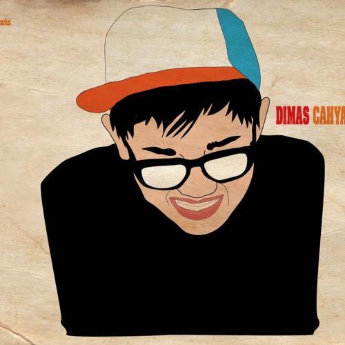 Dimas Rasyid Cahya Kusuma's avatar