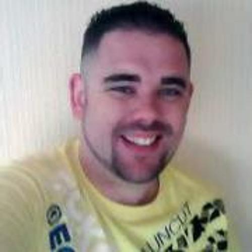 Simon Seo Stokes's avatar