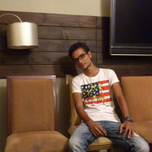 Dj Araf's avatar