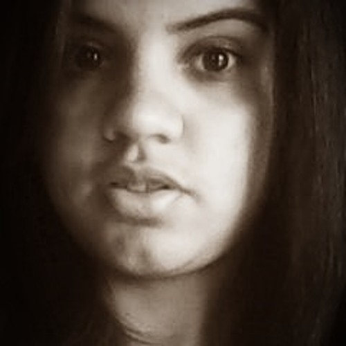 Amanda Rosendo Keyboard's avatar