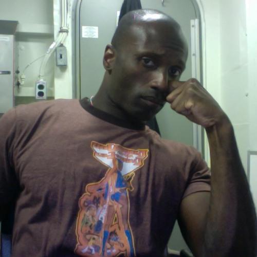 Ras Benzo's avatar