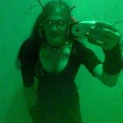 Kelly Jaye's avatar