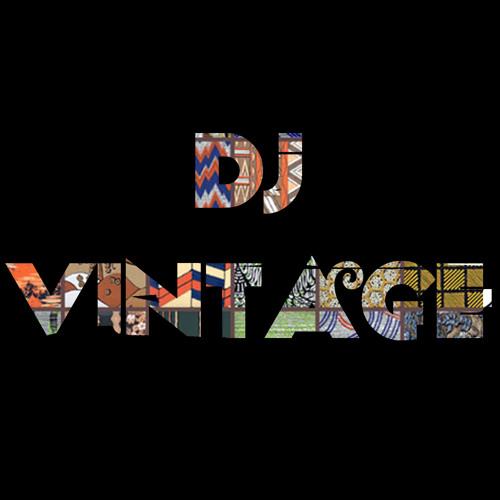DJ Vintage's avatar