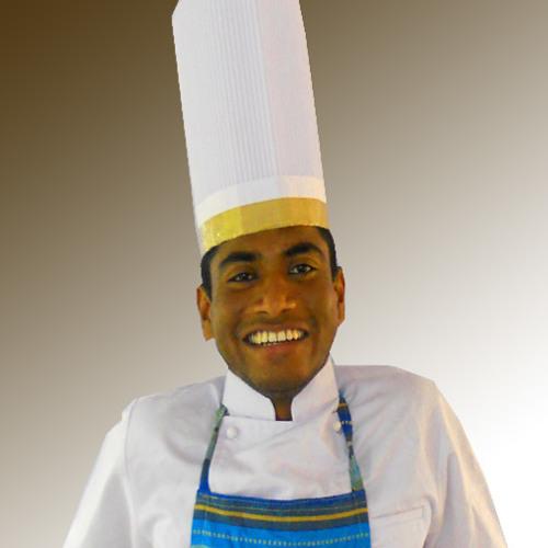 Chef Raj Mohan's avatar