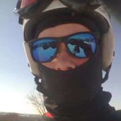 Connor Hendrickson's avatar