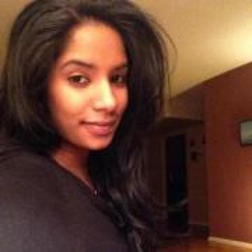 Anisha Alfred's avatar