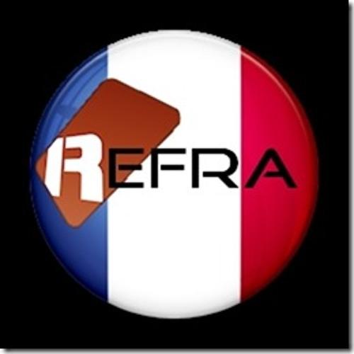 REFRA's avatar
