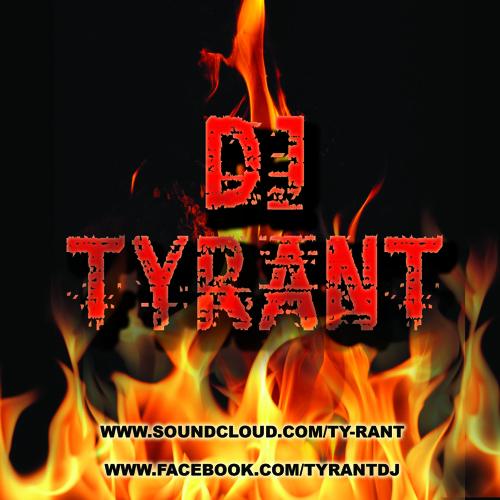 DJ TyRant's avatar