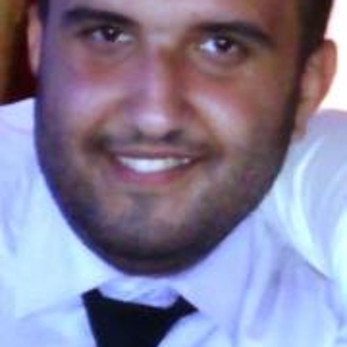 Omar Elkady's avatar
