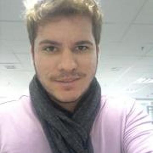 Felipe Silveira 2's avatar