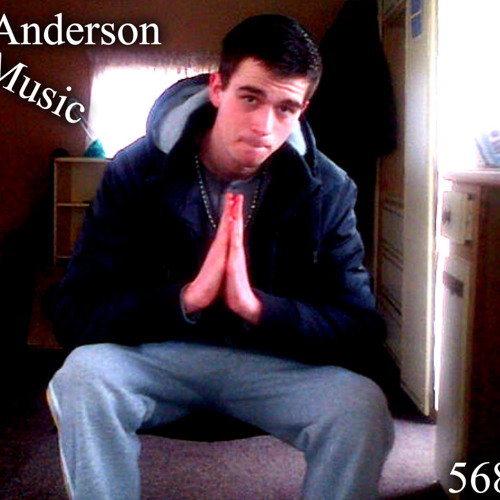 Anderson Official (UK)'s avatar