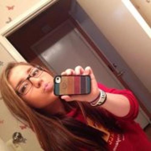 Sara Nye's avatar